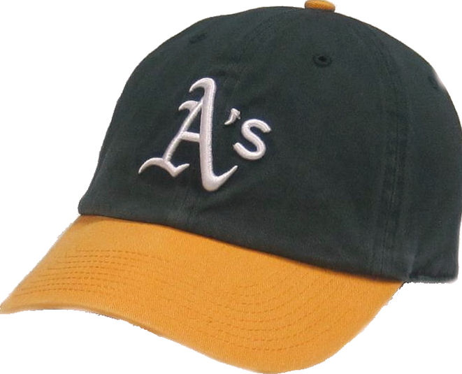 Oakland Athletics Mlb Merchandise A S Hats T Shirts Jerseys