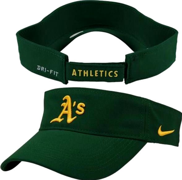 oakland athletics shop