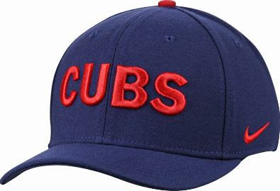 Chicago Cubs Hats Headwear Visors Mlb Caps Baseball Gifts Shop