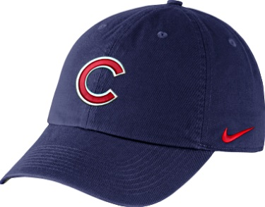 12ed1347880d44 ... Chicago Cubs Royal Blue Nike Stadium Dri-Fit Relax Adjustable Hat