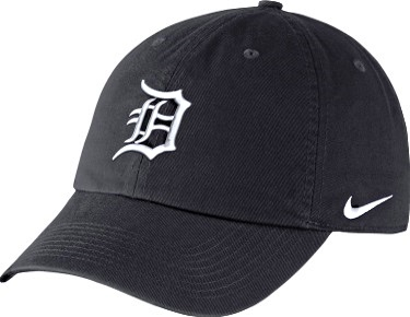 another chance d3725 0c6df ... cheap detroit tigers navy nike stadium dri fit relaxed adjustable hat  0cf23 eada7
