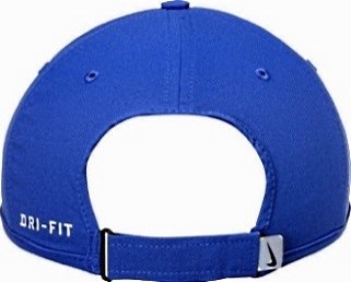 separation shoes d579a 85aad ... sweden kansas city royals nike royal dri fit aero relaxed adjustable hat  aafc9 010fc ...