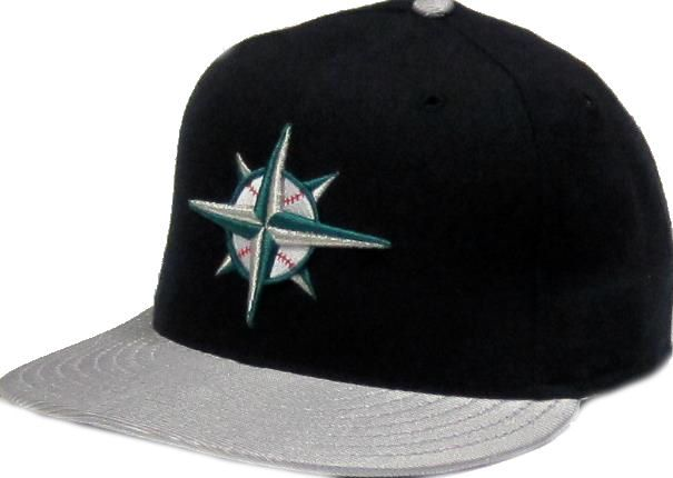 Seattle_Mariners_Compass_Logo_2Tone_Navy