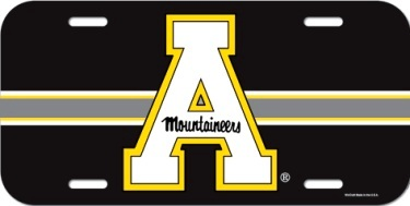 Appalachian State Mountaineers Accessories Merchandise Hats