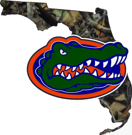 florida gators logo outline. florida gators logo outline