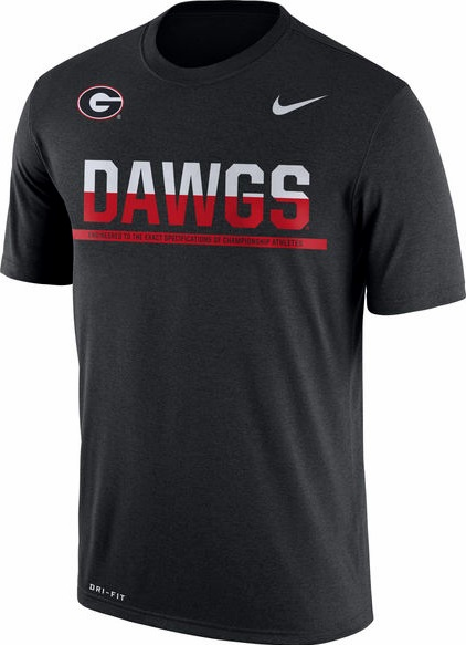 Georgia Bulldogs Apparel Gear Uga Clothes Merchandise