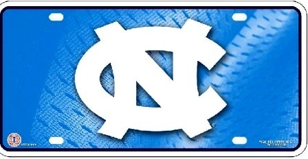 North Carolina Tar Heels Accessories Merchandise, UNC Memorabilia