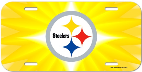 Pittsburgh Steelers Accessories Tailgate Merchandise Gifts