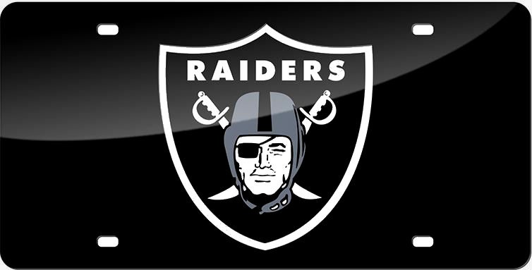 Oakland Raiders Home And Office